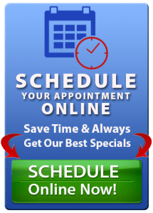 schedule online with GreenPro Carpet Cleaning